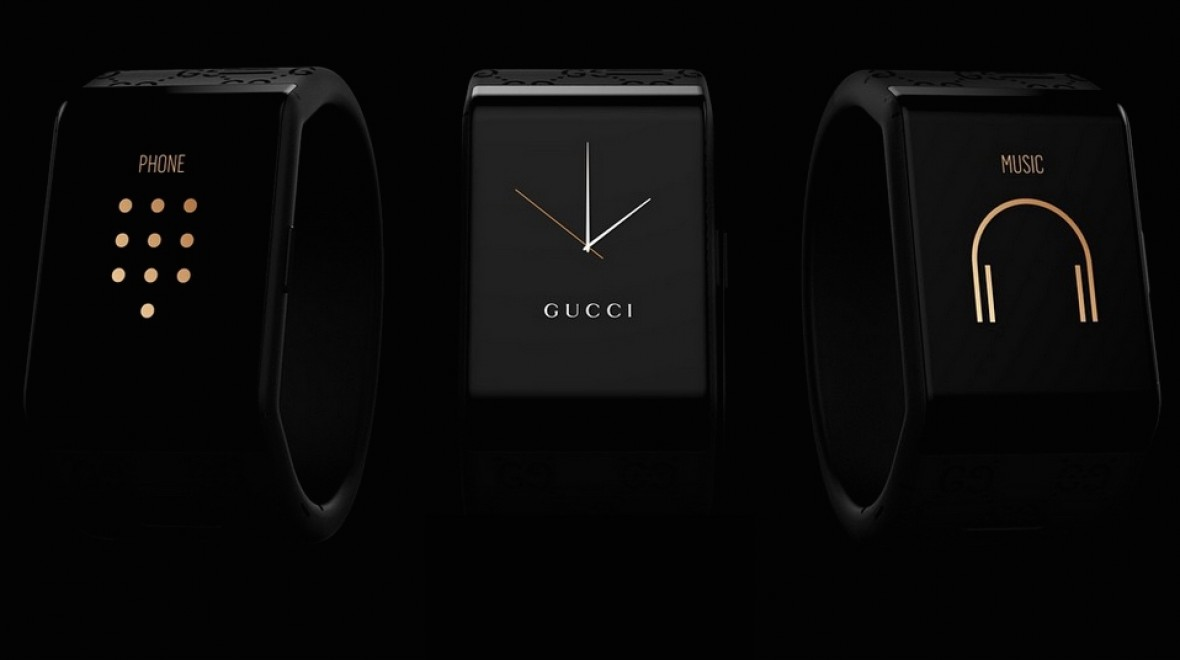 Will.i.am Puls Gucci edition goes live