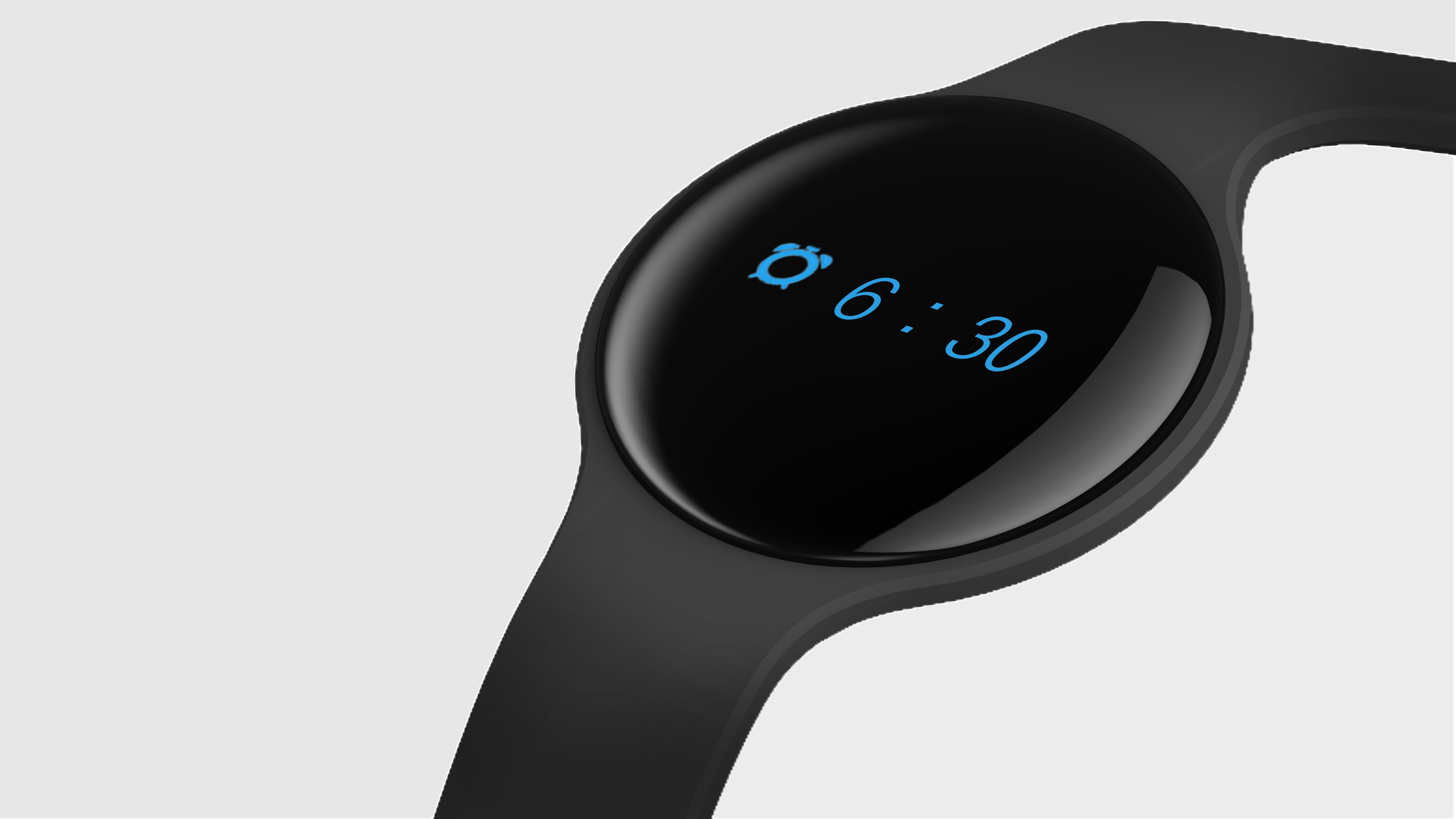 The £30 smartwatch is here
