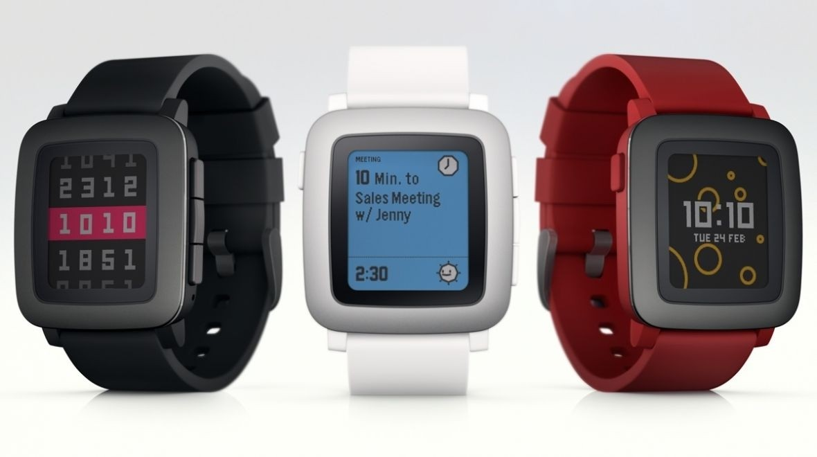 Pebble Time shipping delays for backers