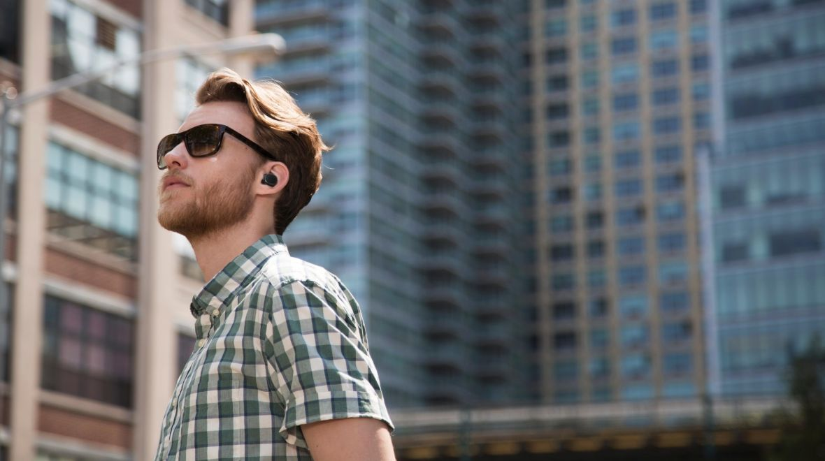 The future of hearables