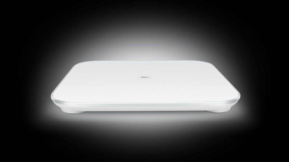 Xiaomi launches $16 Mi Smart Weight Scale