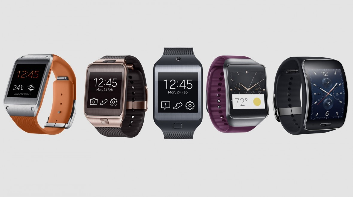 Samsung is suffocating the wearable market
