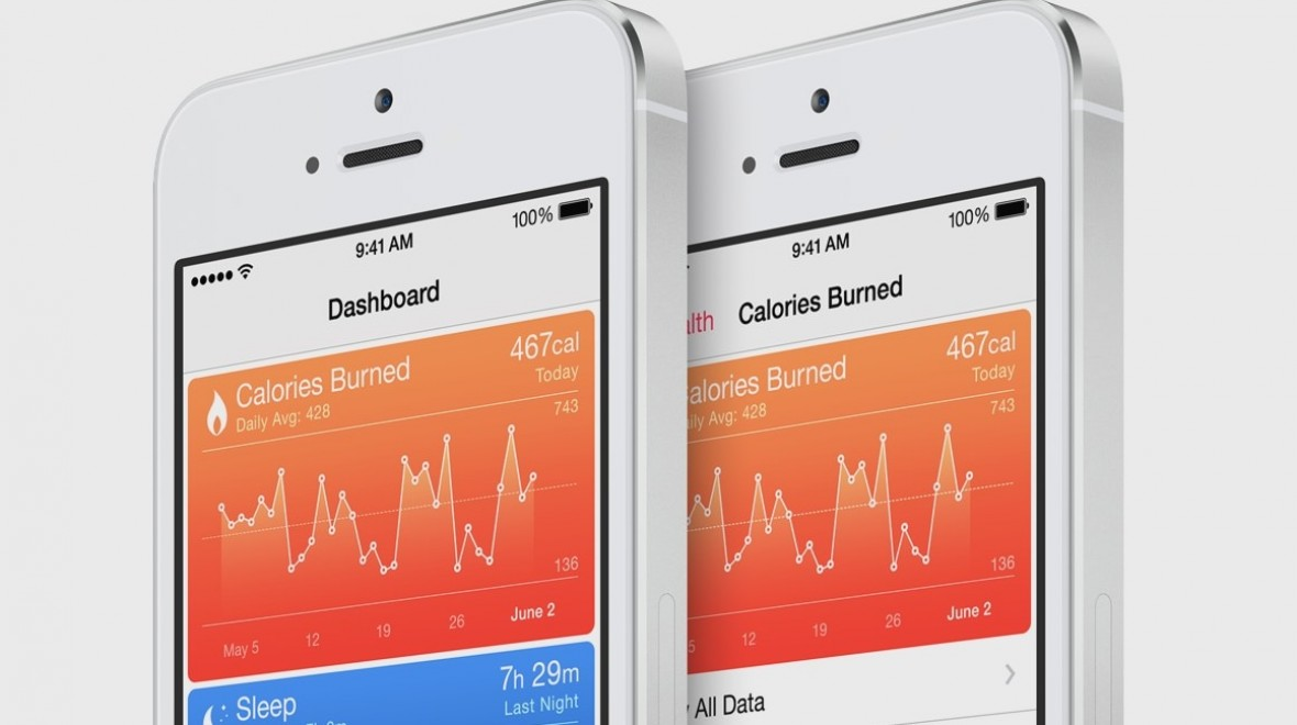 Apple bans devs from selling health data