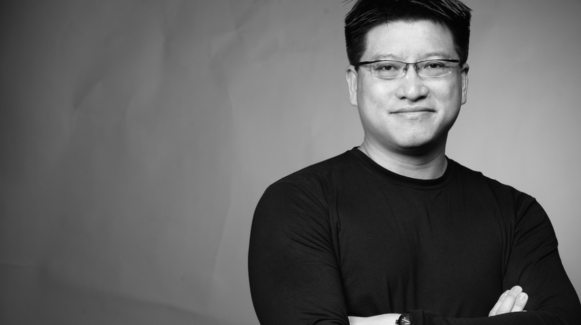 Sonny Vu: The Misfit man with the plan