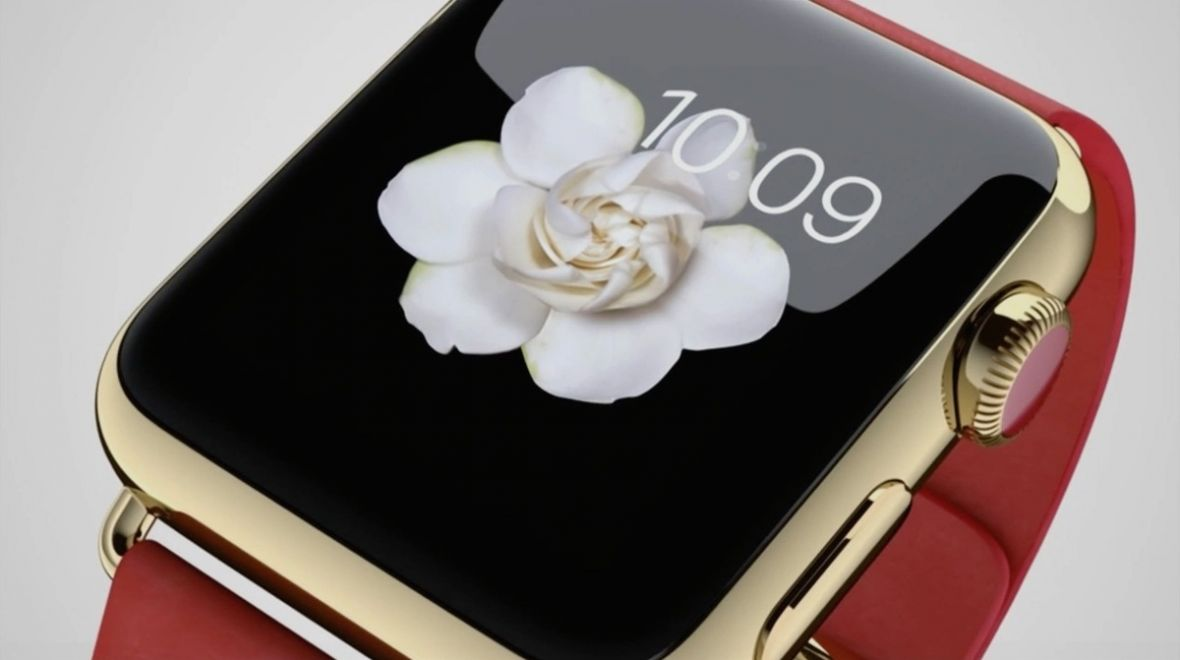 Apple Watch goes on sale with 3,000 apps