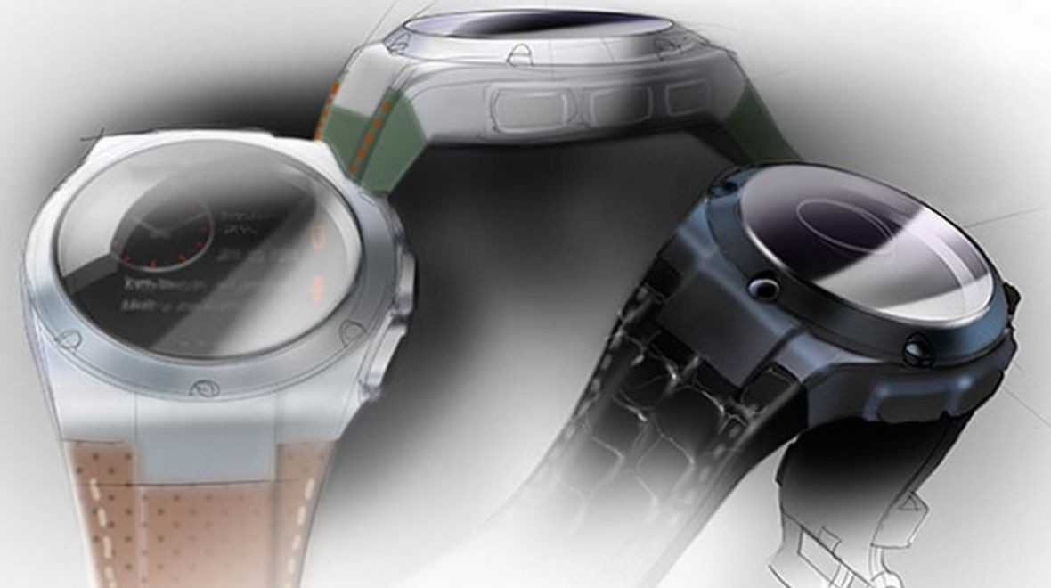 How to build the perfect smartwatch