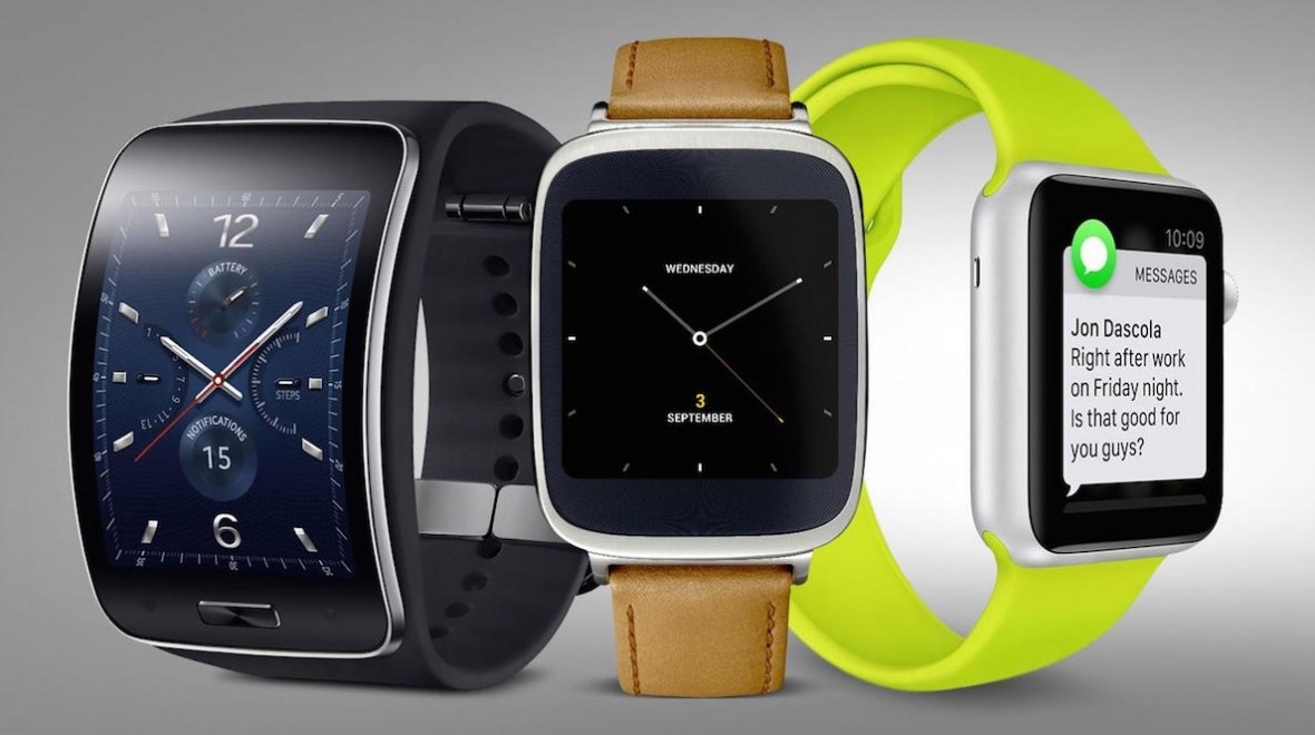 101 million smartwatches globally by 2020