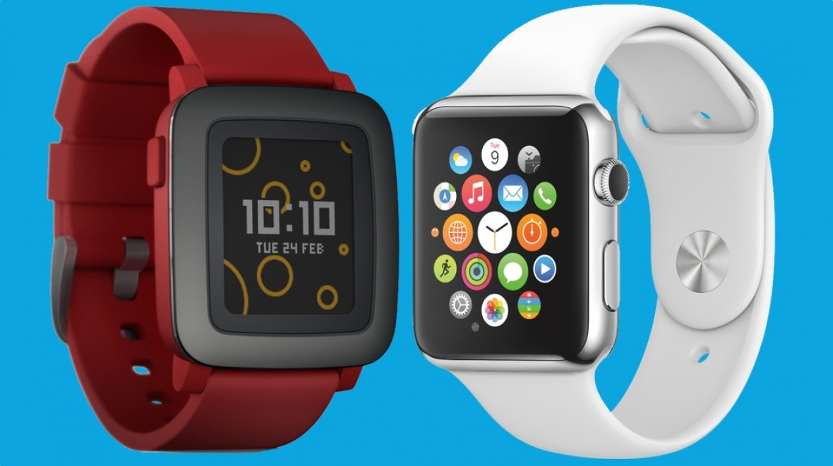 smart watches compatible with iphone pebble time v apple the iphone compatible 8677