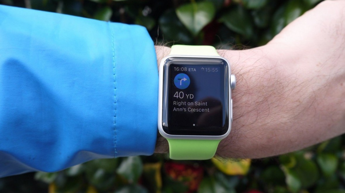 Apple Watch let down by poor services