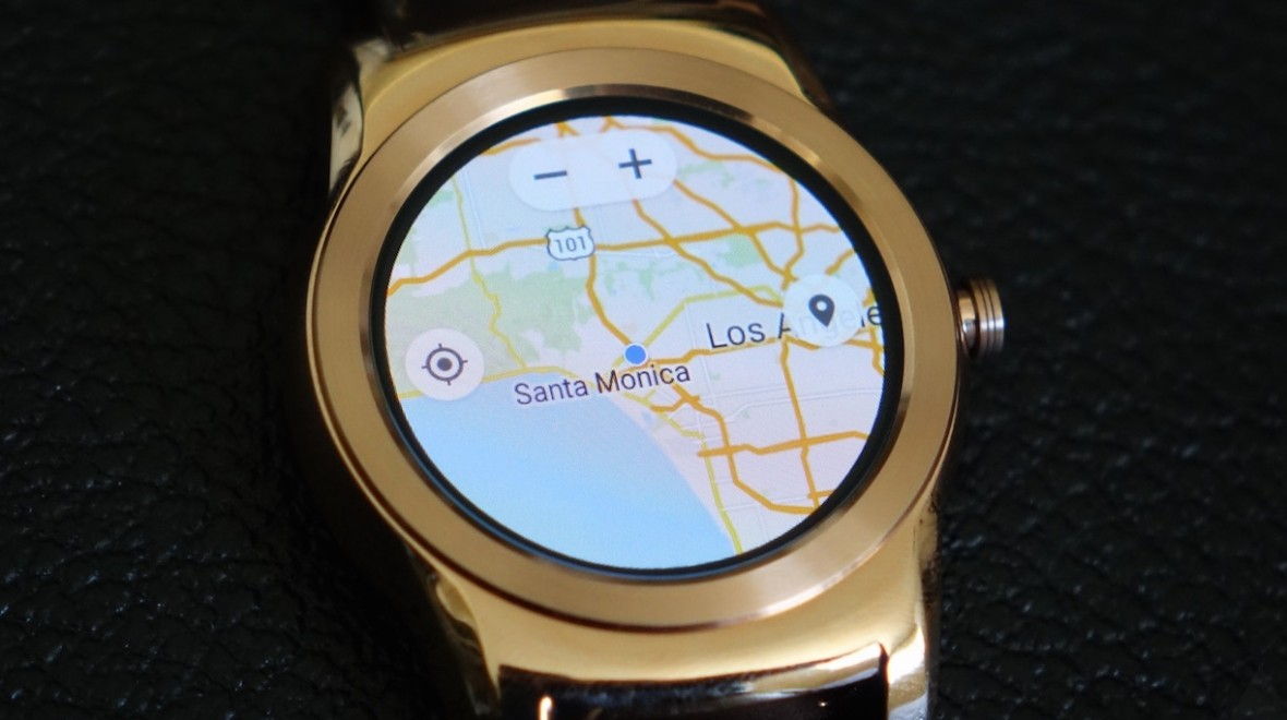 Android Wear update roll-out begins