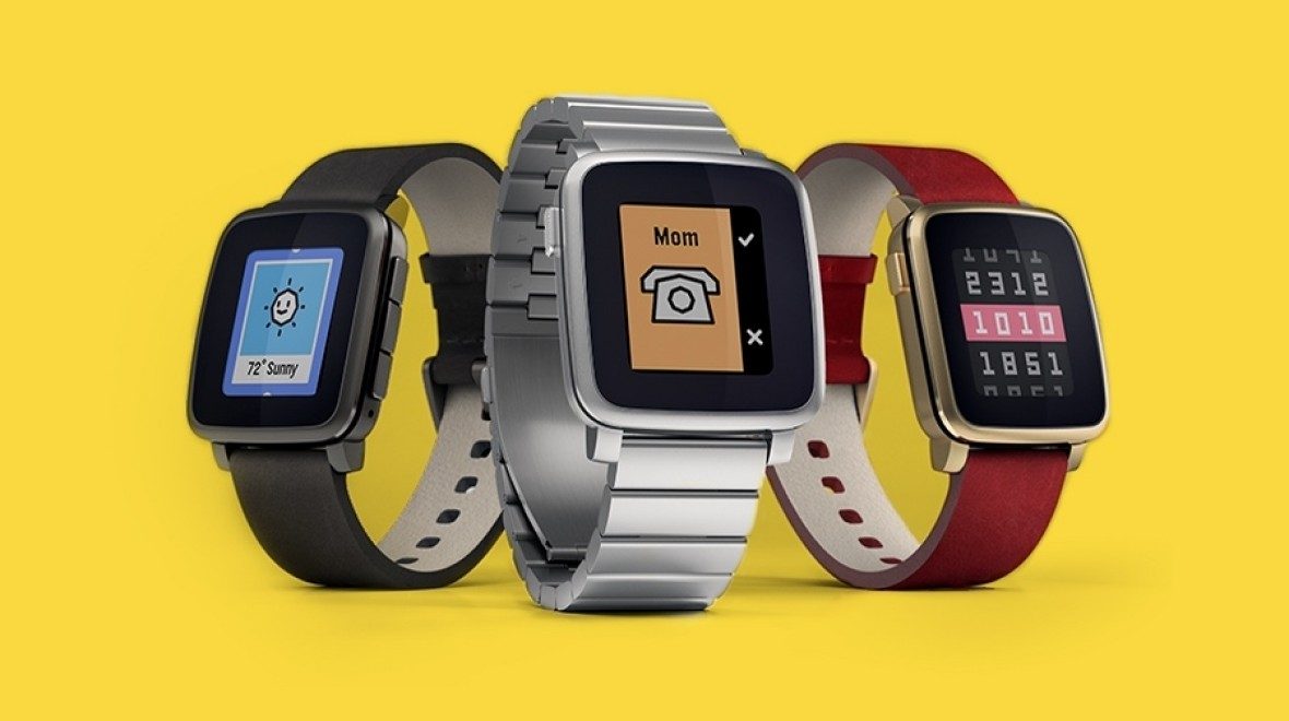 Pebble Time shipping begins