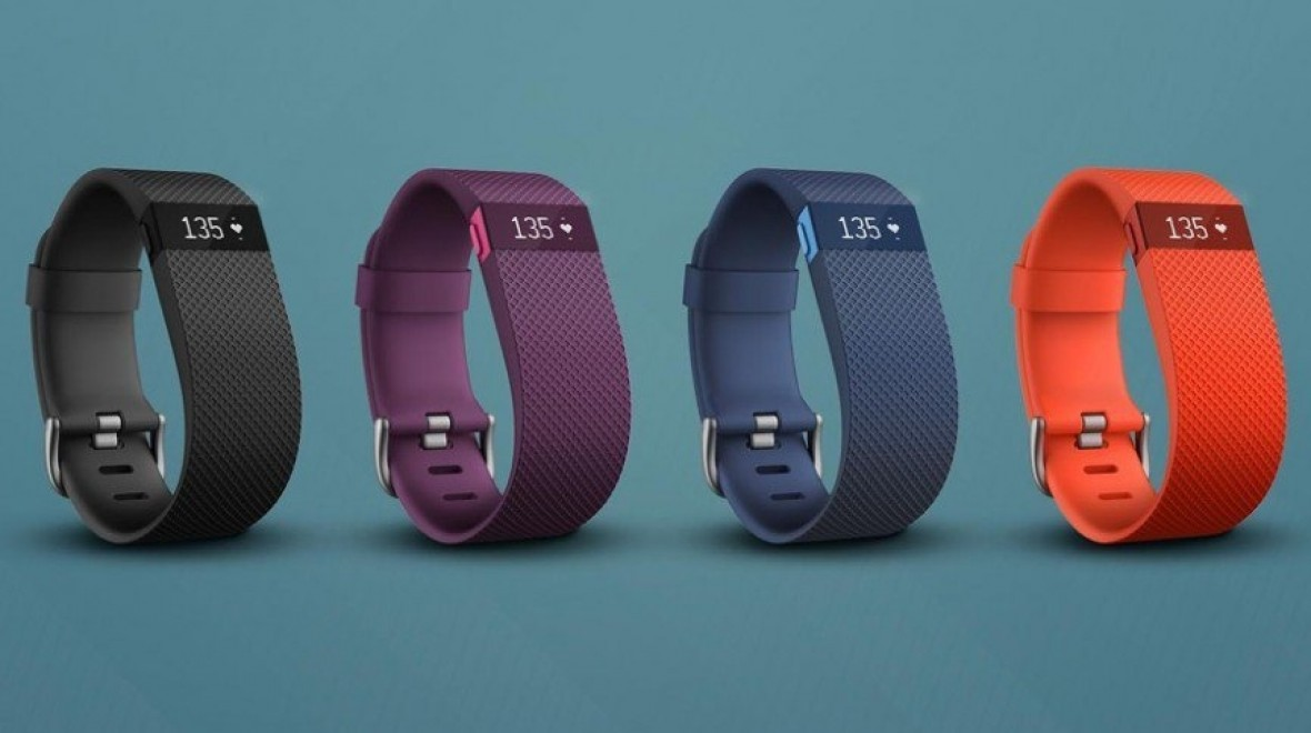 Fitbit and Xiaomi top tracker sales
