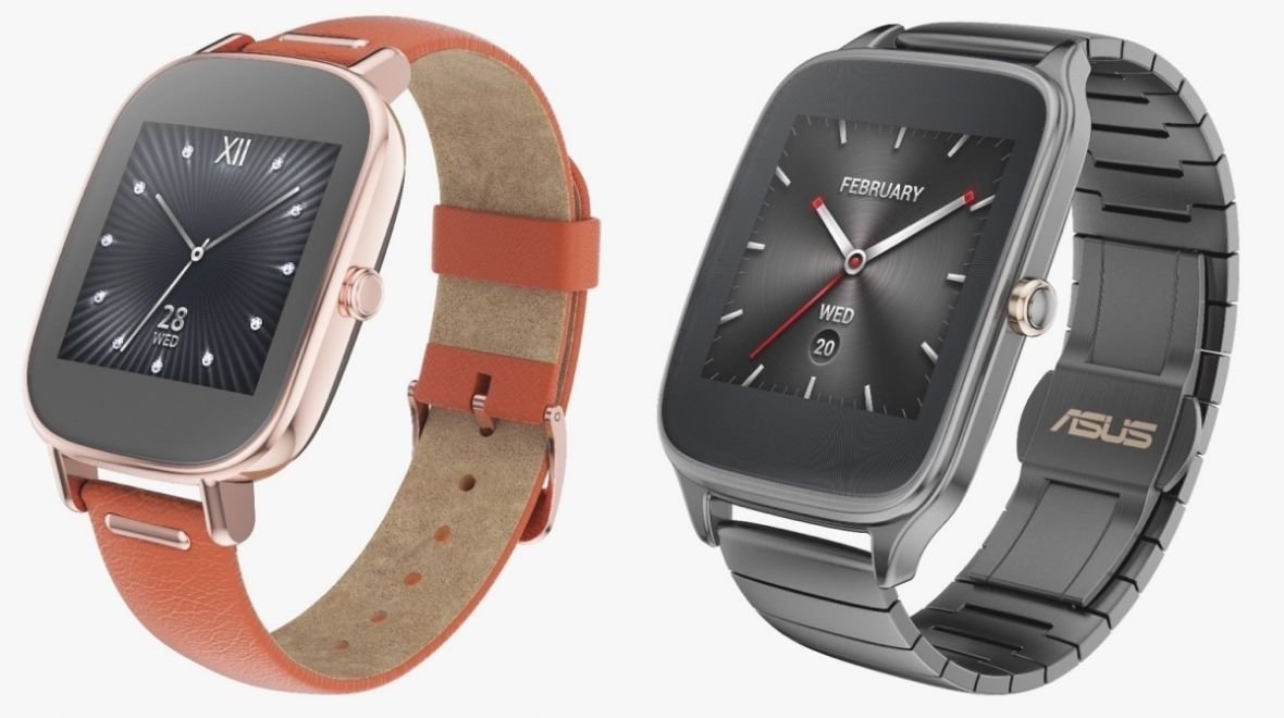 Asus ZenWatch 2 essential guide