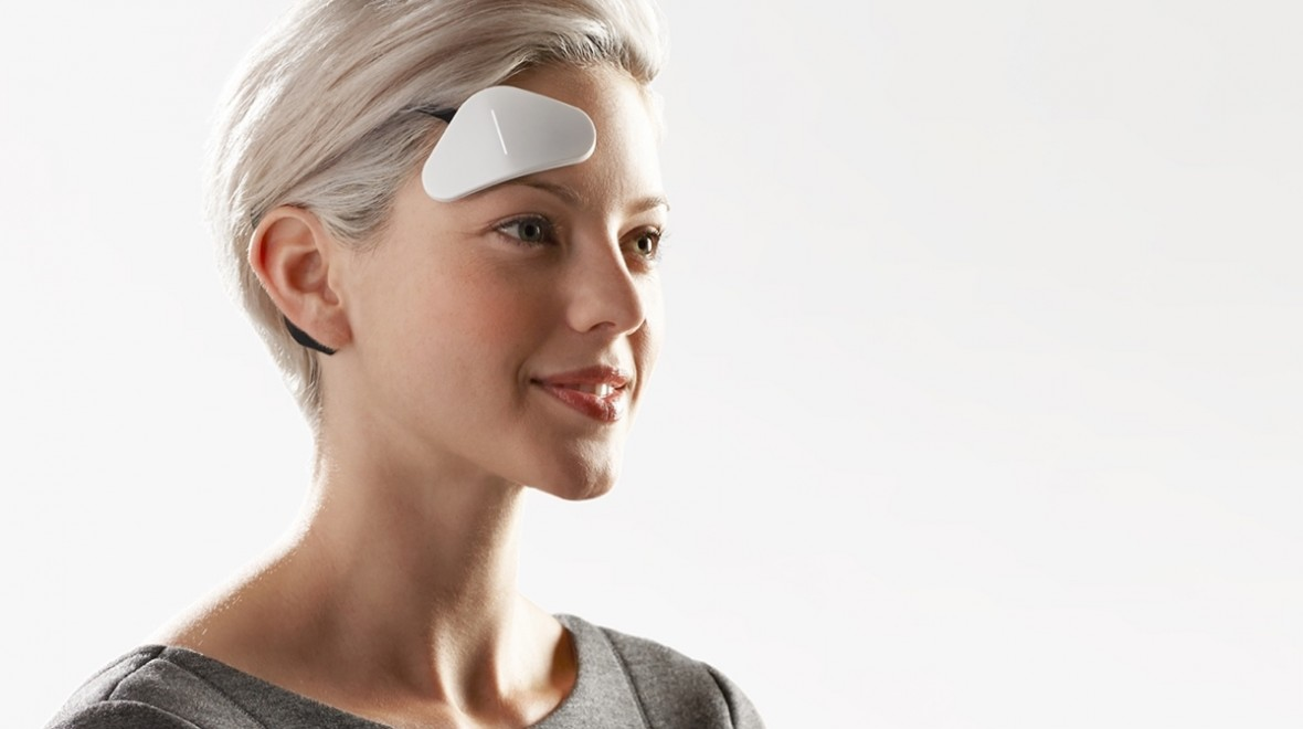 Thync's new wearable is mind bending