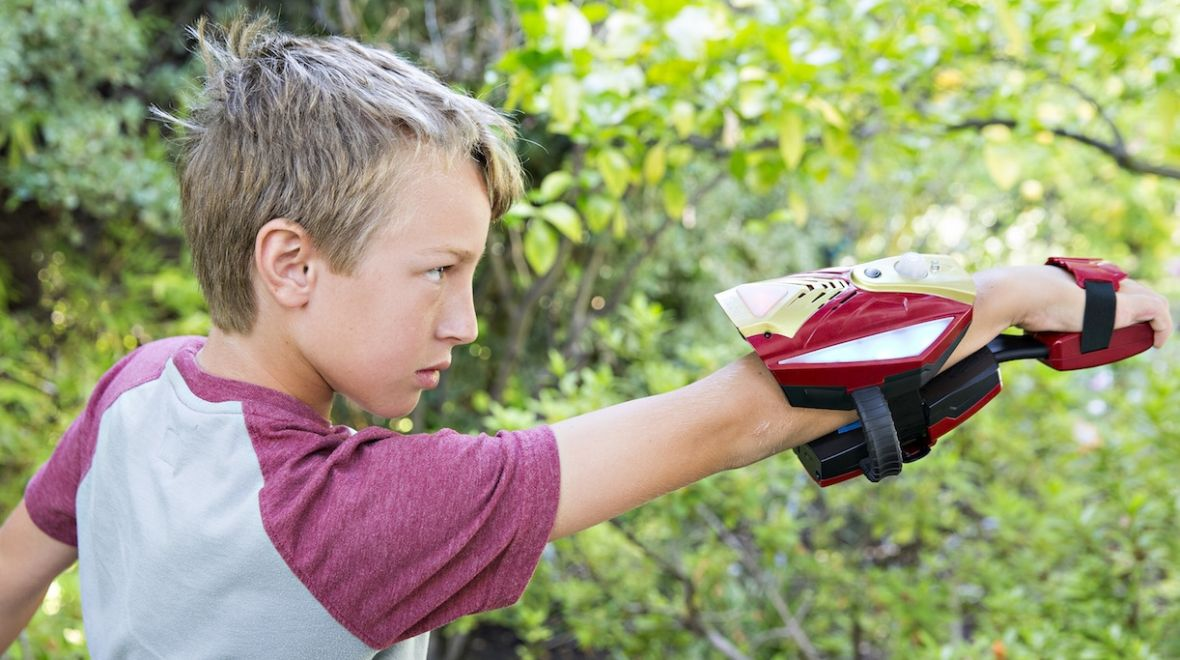 Disney Playmation aims to get kids active