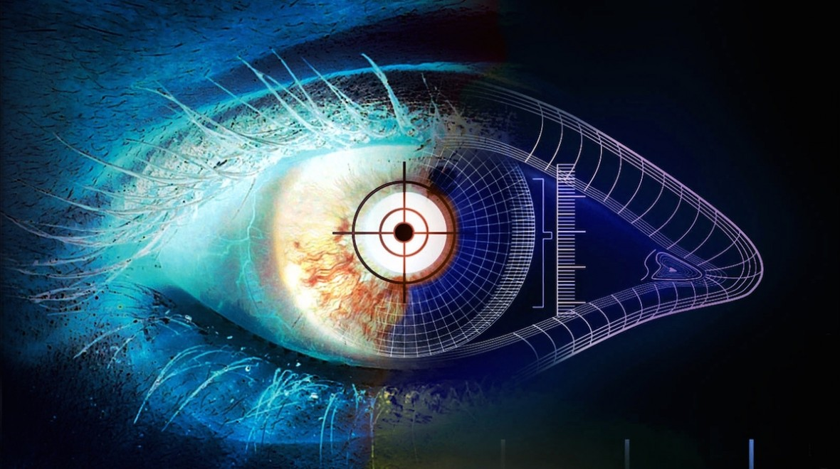 Future biometrics to blow your mind