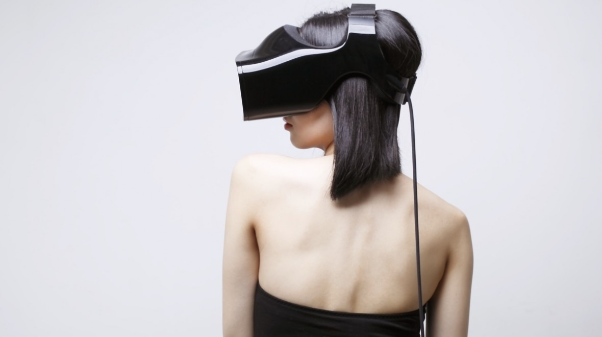 FOVE VR gets investment boost