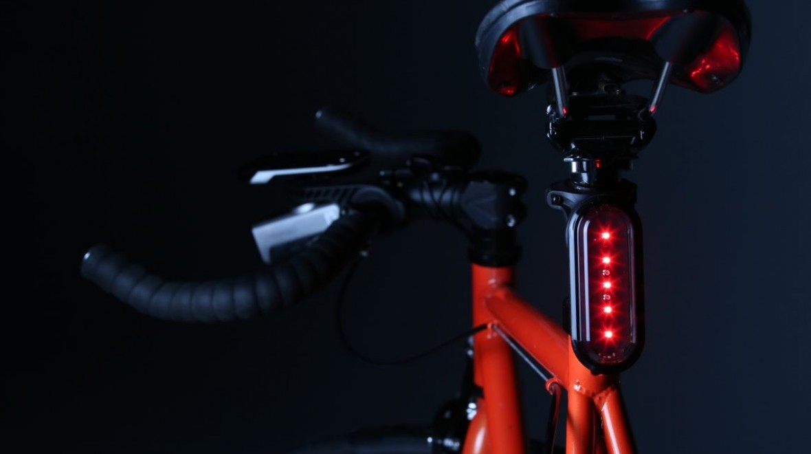 Garmin creates new smart bike tech