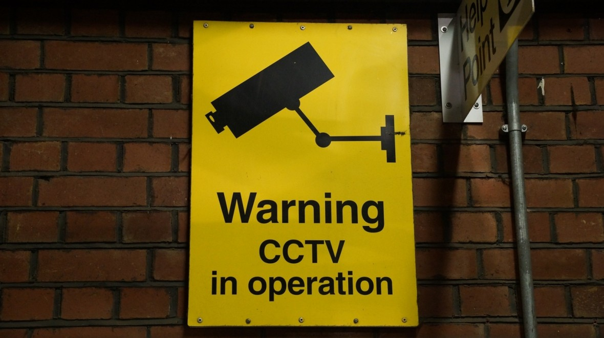 Smart systems fighting crime