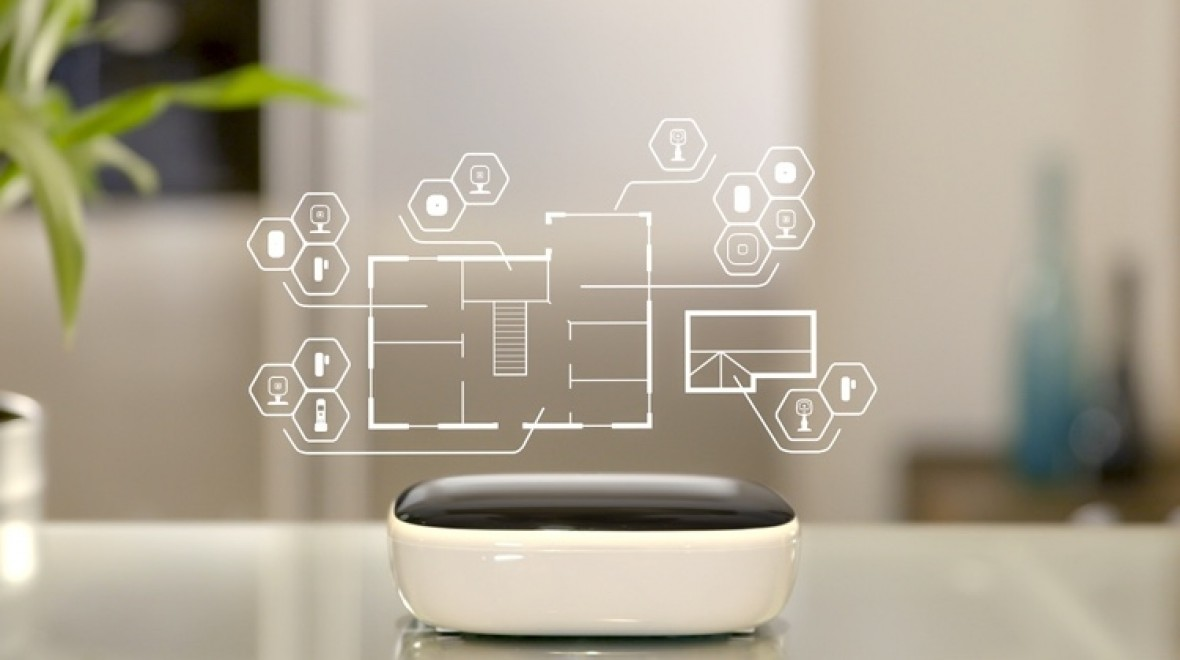Panasonic launches smart home system