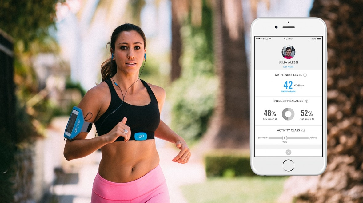 Pear 2.0 fitness update arrives