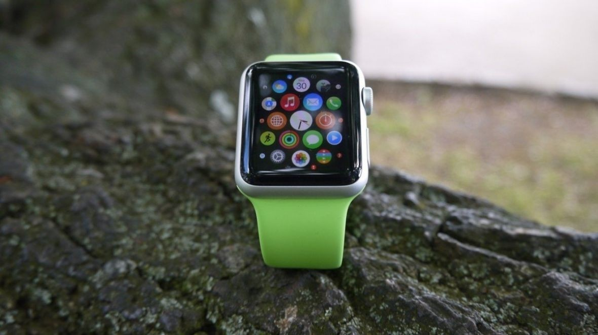 Apple sued over iWatch trademark