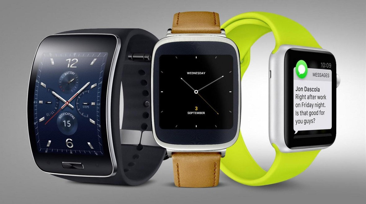HP's smartwatch security warning explained