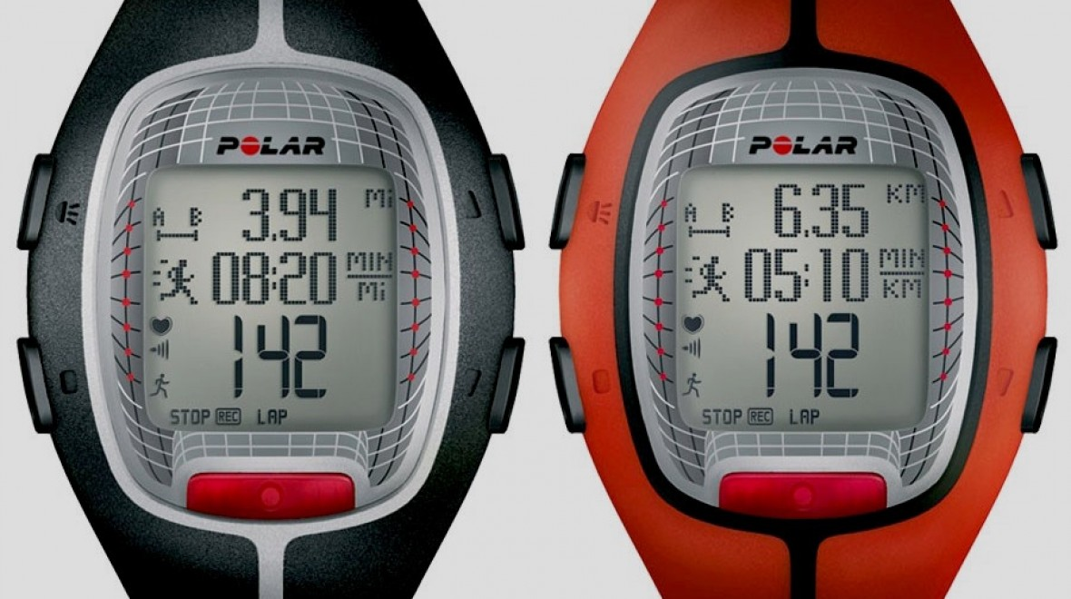 Polar: Wrist heart rate tracking coming soon