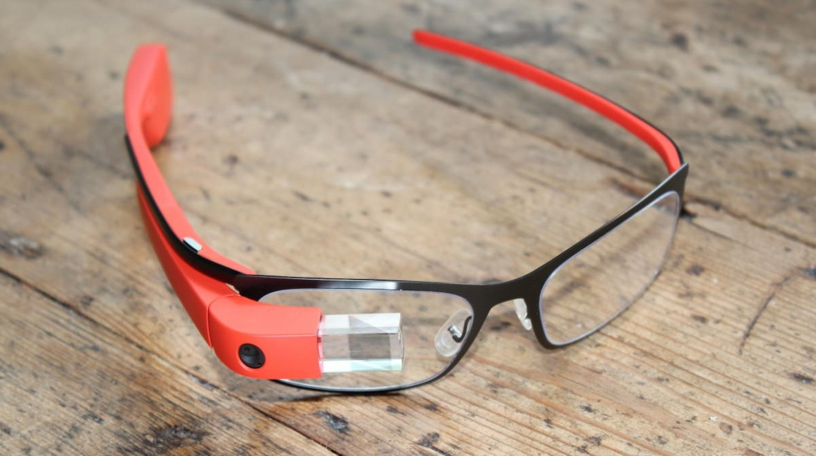 Google Glass thief gets viral fame