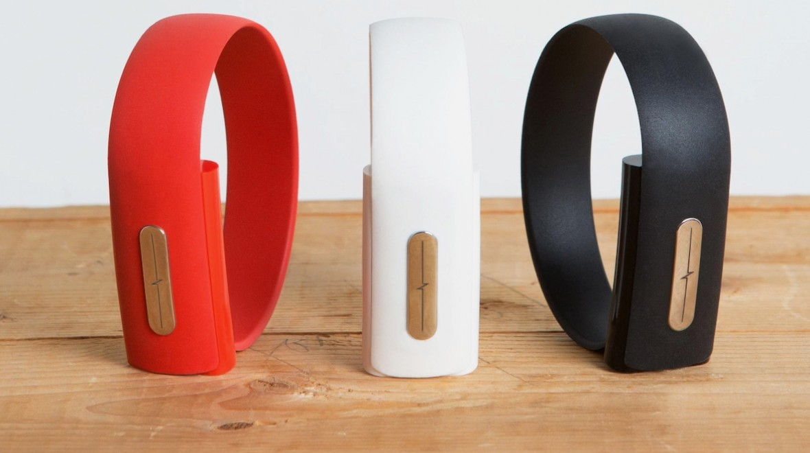 Nymi Band coming to US and Europe