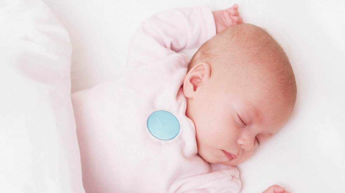 Is wearable tech for your baby safe?