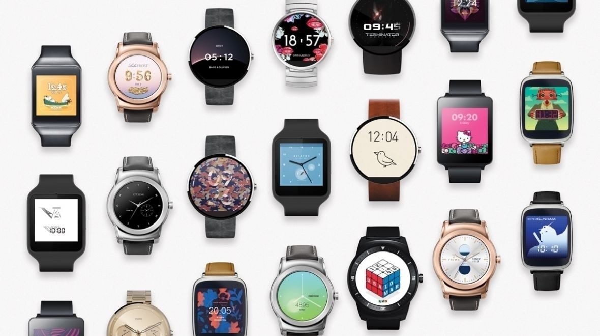 245 million wearables will be sold in 2019