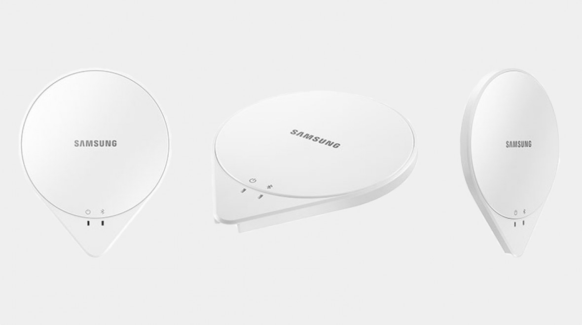 Samsung announces Sleep Sense tracker