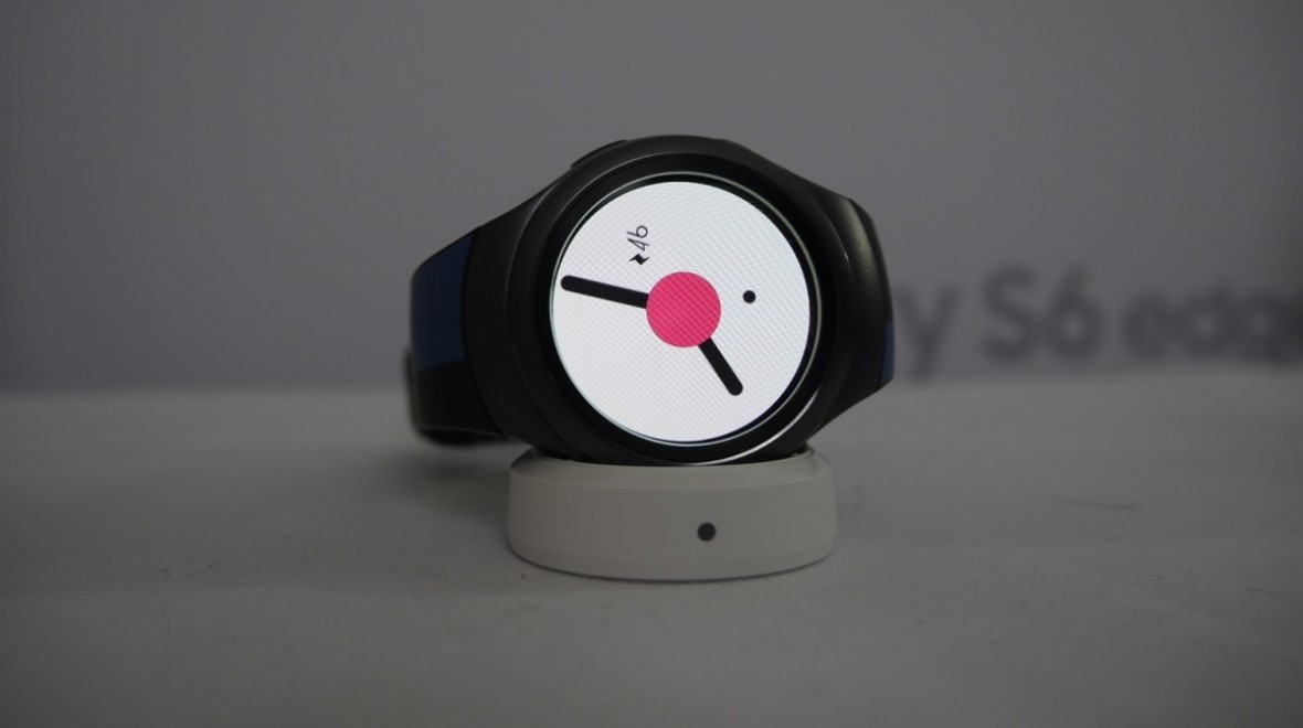 ​Samsung could bring Gear S2 to iPhone