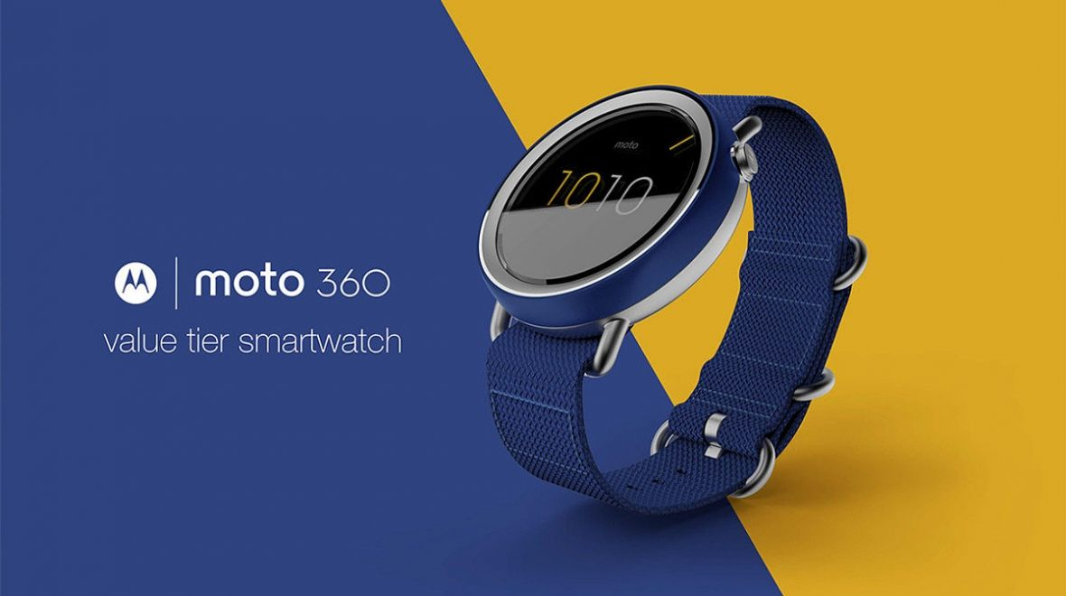 Moto 360 2 'value tier' gets scrapped