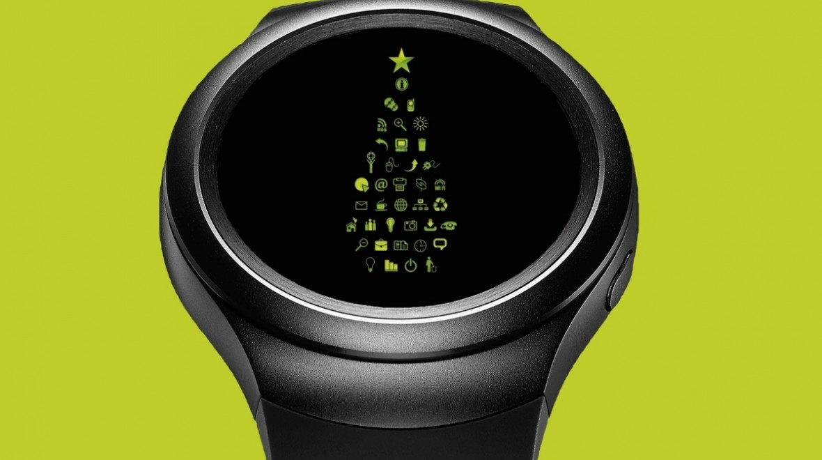 Merry Wristmas: The biggest gift