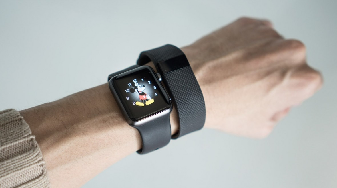 Fitbit exec isn't sold on smartwatches