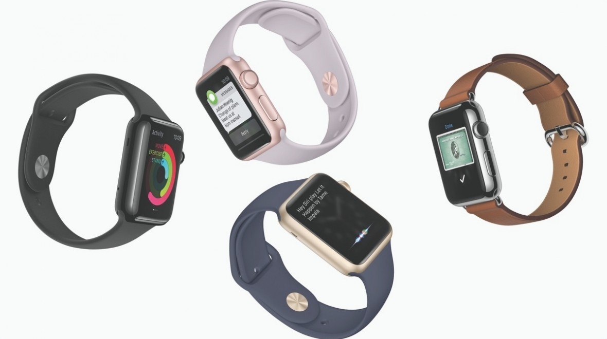 Apple Watch: All 50 of them