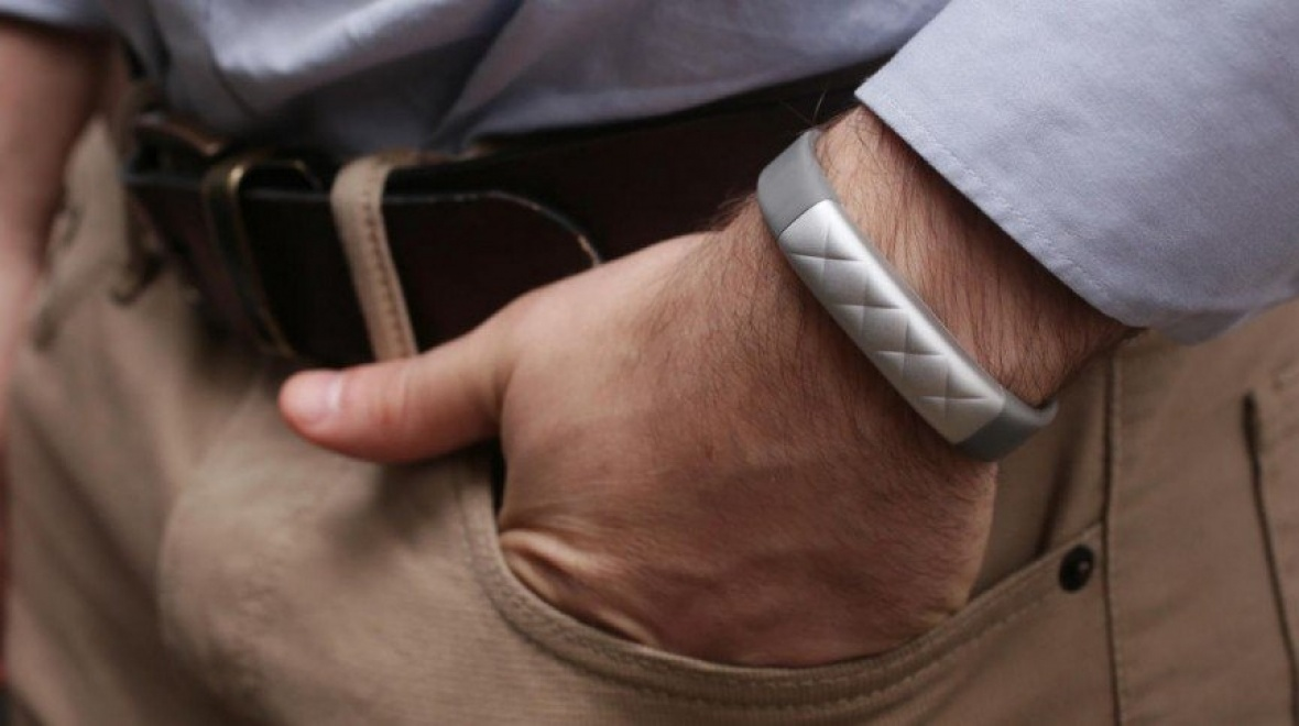 Jawbone tracks how the US moves