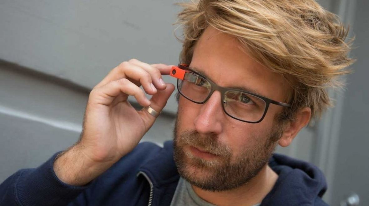 ​Google Glass lives on as Project Aura