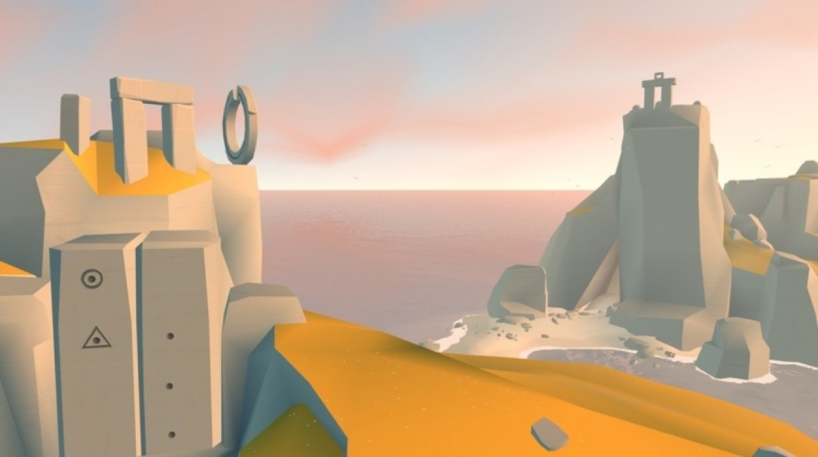 Monument Valley creators launch VR game