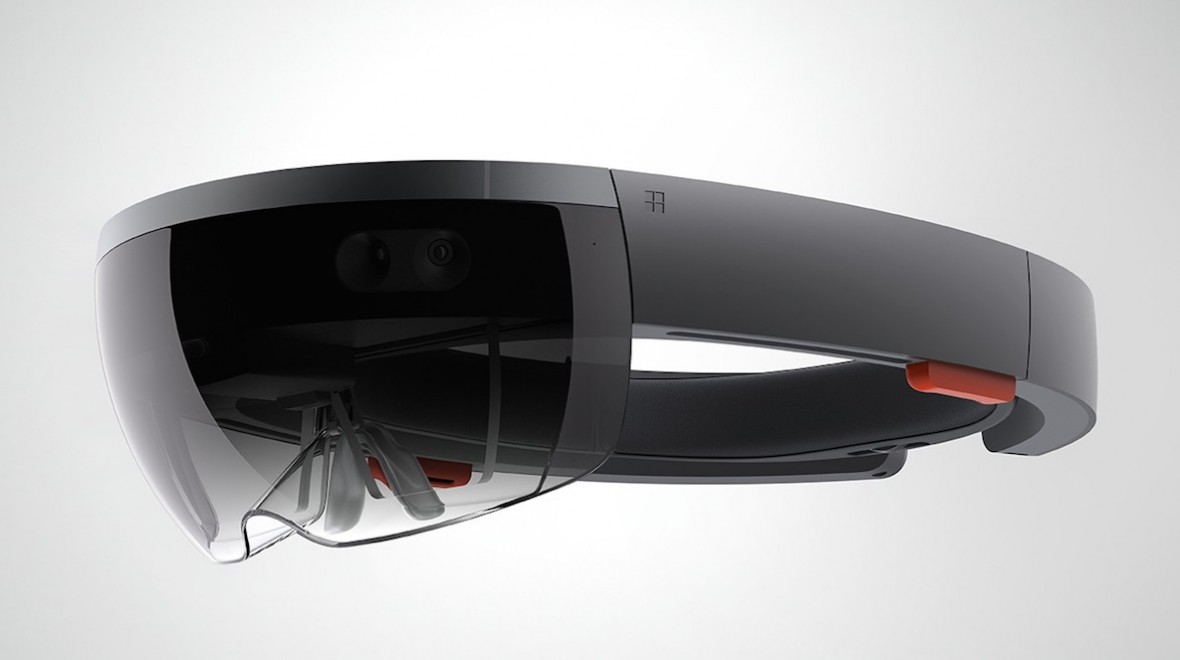 Amazon HoloLens rival incoming