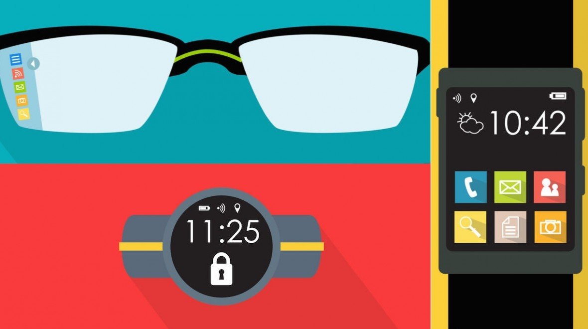 Wearable tech myth busting