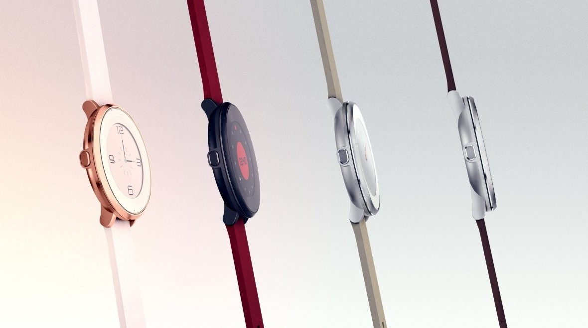Pebble CEO: In this for the long haul