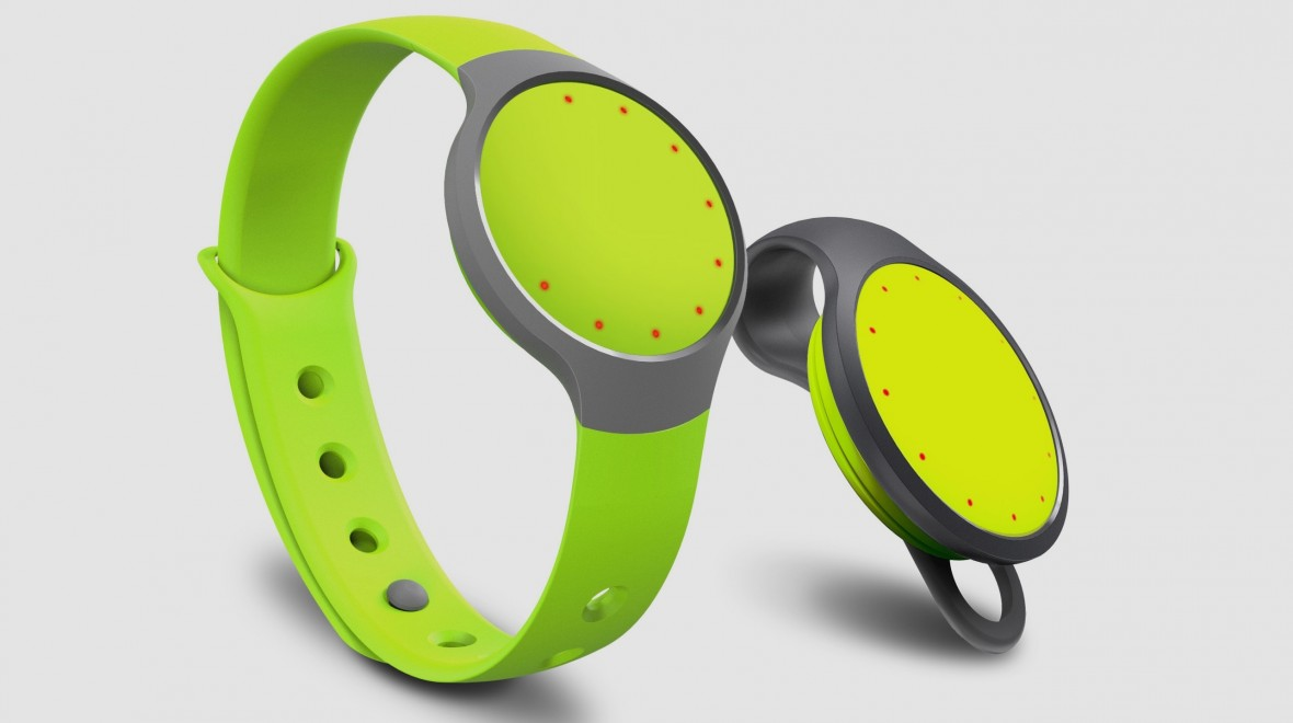Misfit Flash is a super cheap fitness band