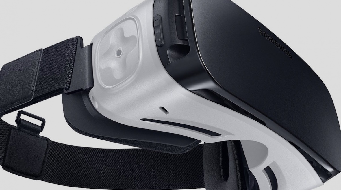 New Gear VR works with all Samsung phones