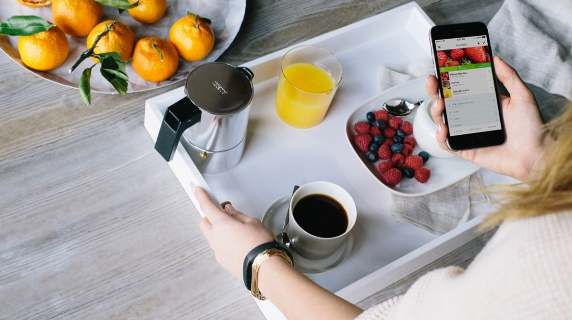 Wearables need to go beyond calories