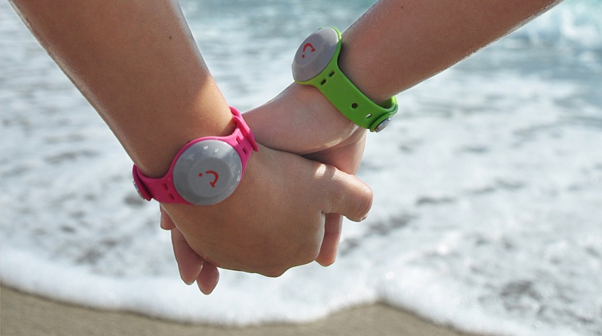 TUI Smartband tested at holiday resorts