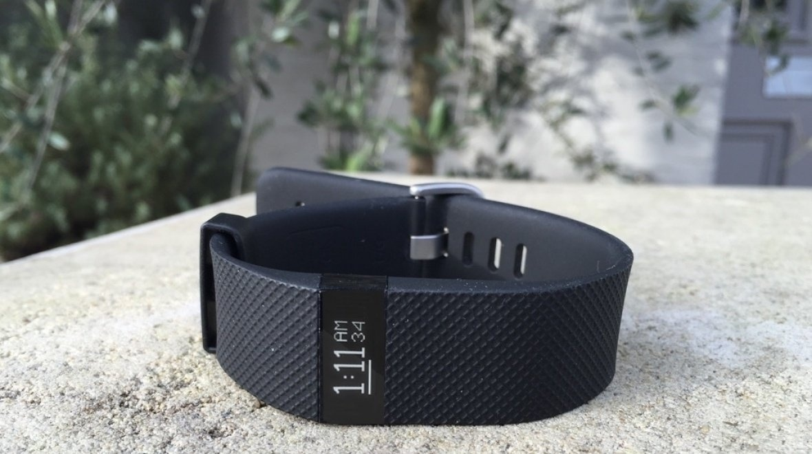 Fitbit Surge and Charge HR updated