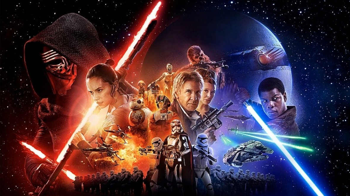 Star Wars VR now available in official app